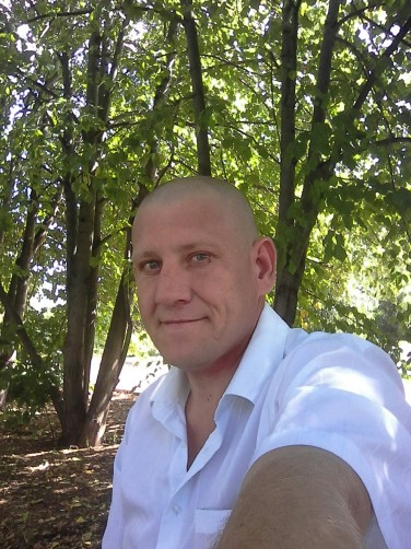 Pavel, 39, Shafranovo