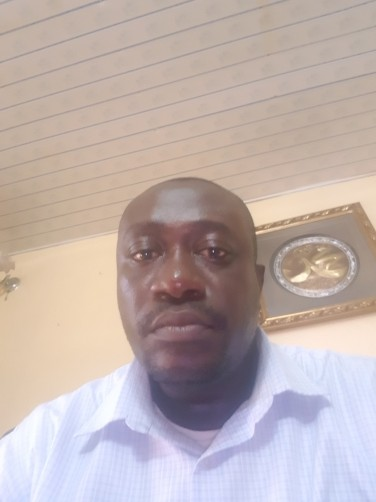 Mohamed alie sesay, 44, Freetown
