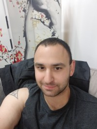 tom, 33, New Haven, Connecticut, USA