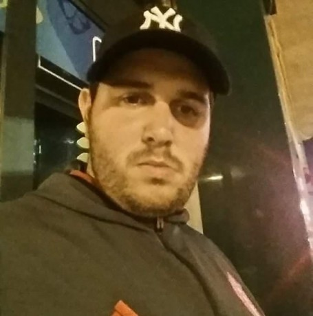 Anthony, 24, Saint-Cloud