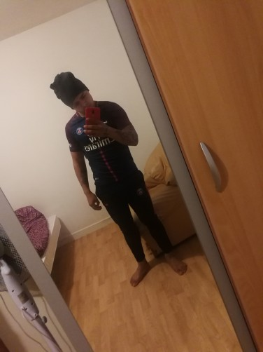 Star-bwoy, 19, Toulouse