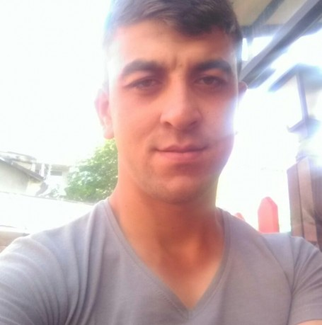 Selim, 21, Daday