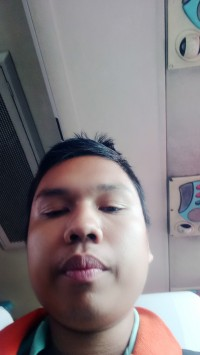 Peter, 25, Malolos, Province of Bulacan, Philippines