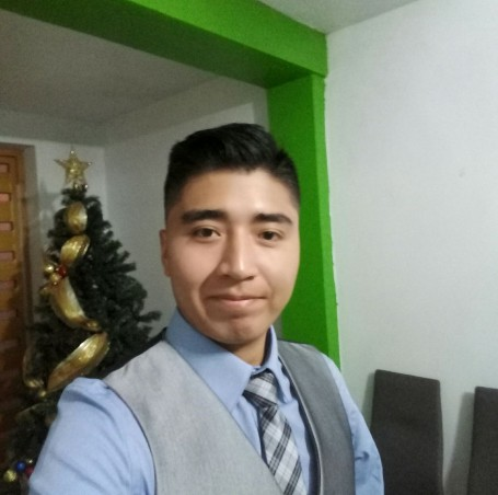 Lister, 22, Chimbote