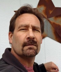 Richard, 50, Ashburn, Virginia, USA