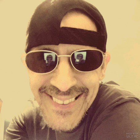 Victor Isaac, 50, Chacao