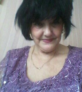 Rita, 80, Komsomolsk-on-Amur