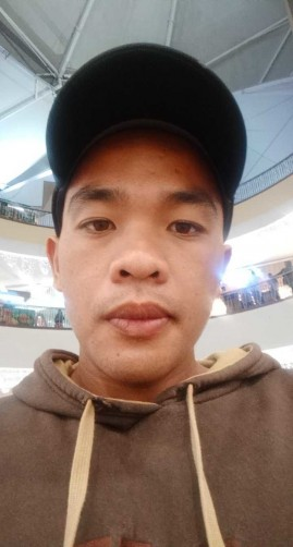 Harry, 25, Baguio