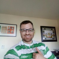 Finbar, 30, Crossmaglen, Northern Ired, United Kingdom