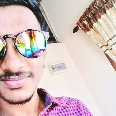 Dishan, 22, Negombo