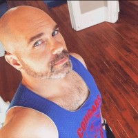 Richard, 50, Dallas, Texas, USA