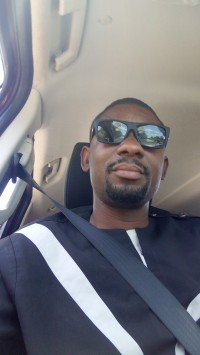 Richard, 31, Cape Coast, Central Region, Ghana