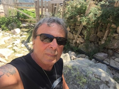 Alan, 50, Paris 14 Observatoire