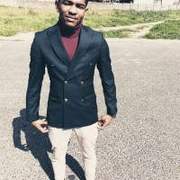 Franky J, 20, Paarl, Province of the Western Cape, South Africa