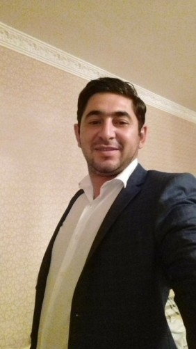 Amil, 32, Moscow