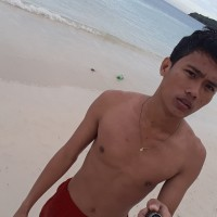 Gerald, 21, M'lang, Province of North Cotabato, Philippines