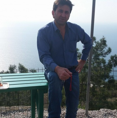 Cafer, 37, Elbistan