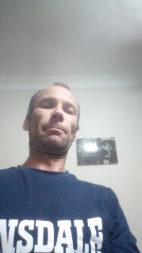 Paul Salter, 35, Maitland, State of New South Wales, Australia
