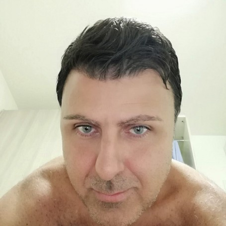 Marco, 49, Colleferro