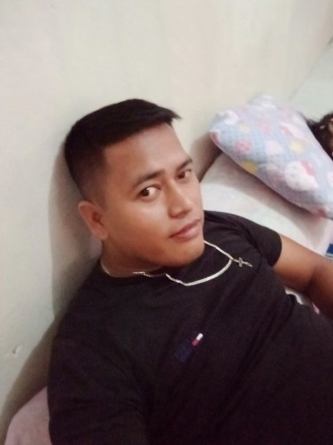 Benjie, 27, Marawi City