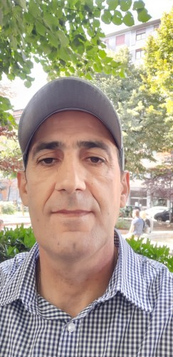 Pierpaolo, 52, Colleferro
