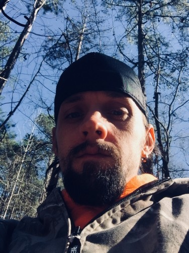 Chris, 34, Tallassee