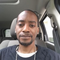 Theodis, 44, Detroit, Michigan, USA