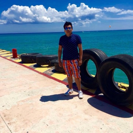 Denis, 22, Villahermosa
