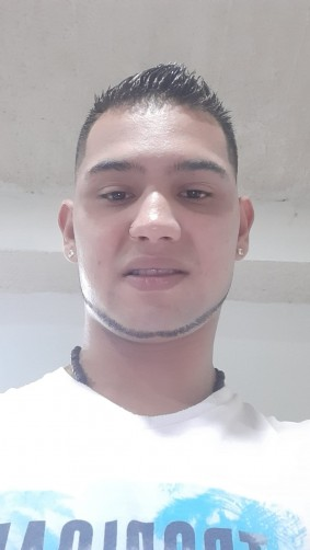 Andres, 25, Pacho