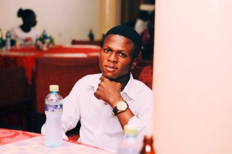 Einstein, 21, Winneba