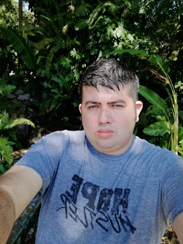 Julio, 35, Olanchito