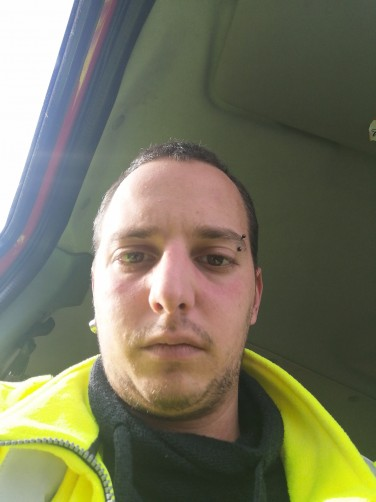 Clememt, 27, Luxembourg