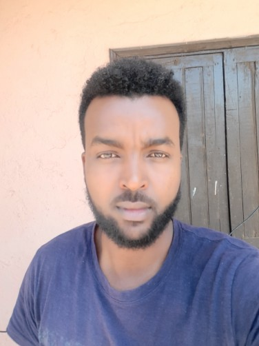 Brook, 32, Addis Ababa