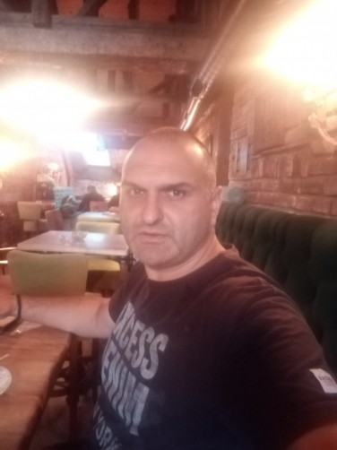 Dragan, 41, Novi Sad