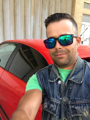Rephael, 38, Luxembourg