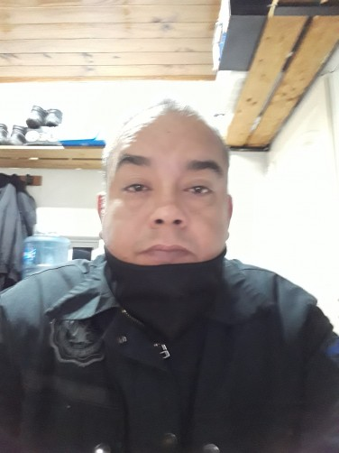 Diego Omar, 42, Buenos Aires