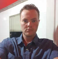 Jeffrey, 24, Penrith, State of New South Wales, Australia
