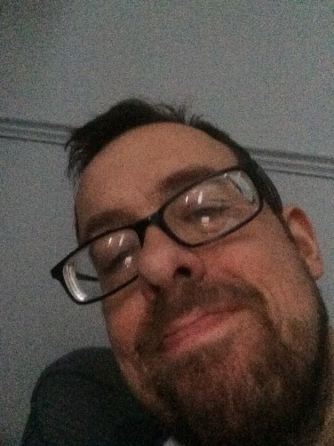 Rob Batts, 41, Belmont