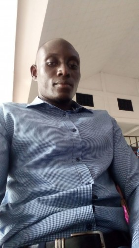 Sulleyman, 33, Winneba