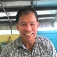 Terry, 55, Tanauan, Province of Albay, Philippines