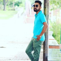 Gurpreet, 26, Morinda, State of Punjab, India