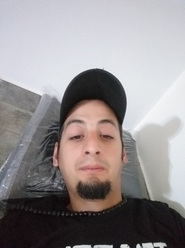 Diego, 31, Buenos Aires