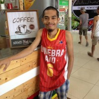 Dirreck Bryan, 23, Bislig, Province of Catanduanes, Philippines