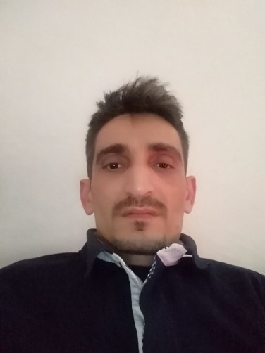 Mohamad sameh, 43, Brussels