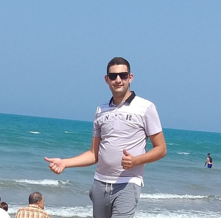 Youssef, 26, Oulad Abdallah