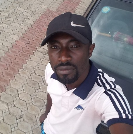 Ugbechie, 39, Agbor