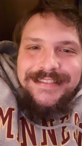 Nick, 26, Minneapolis