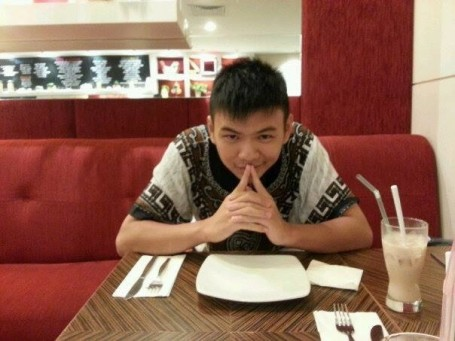 Thony, 22, Tanjung Agung