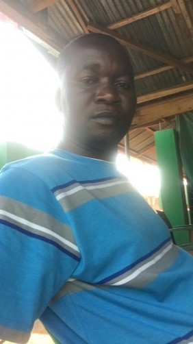 Seun Lovely, 32, Akure
