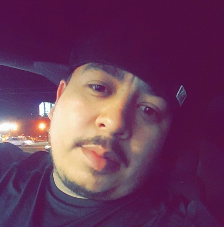 Jose, 30, Wichita Falls